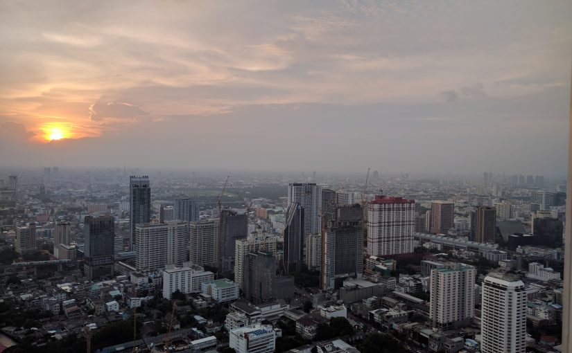 Bangkok l'indicible