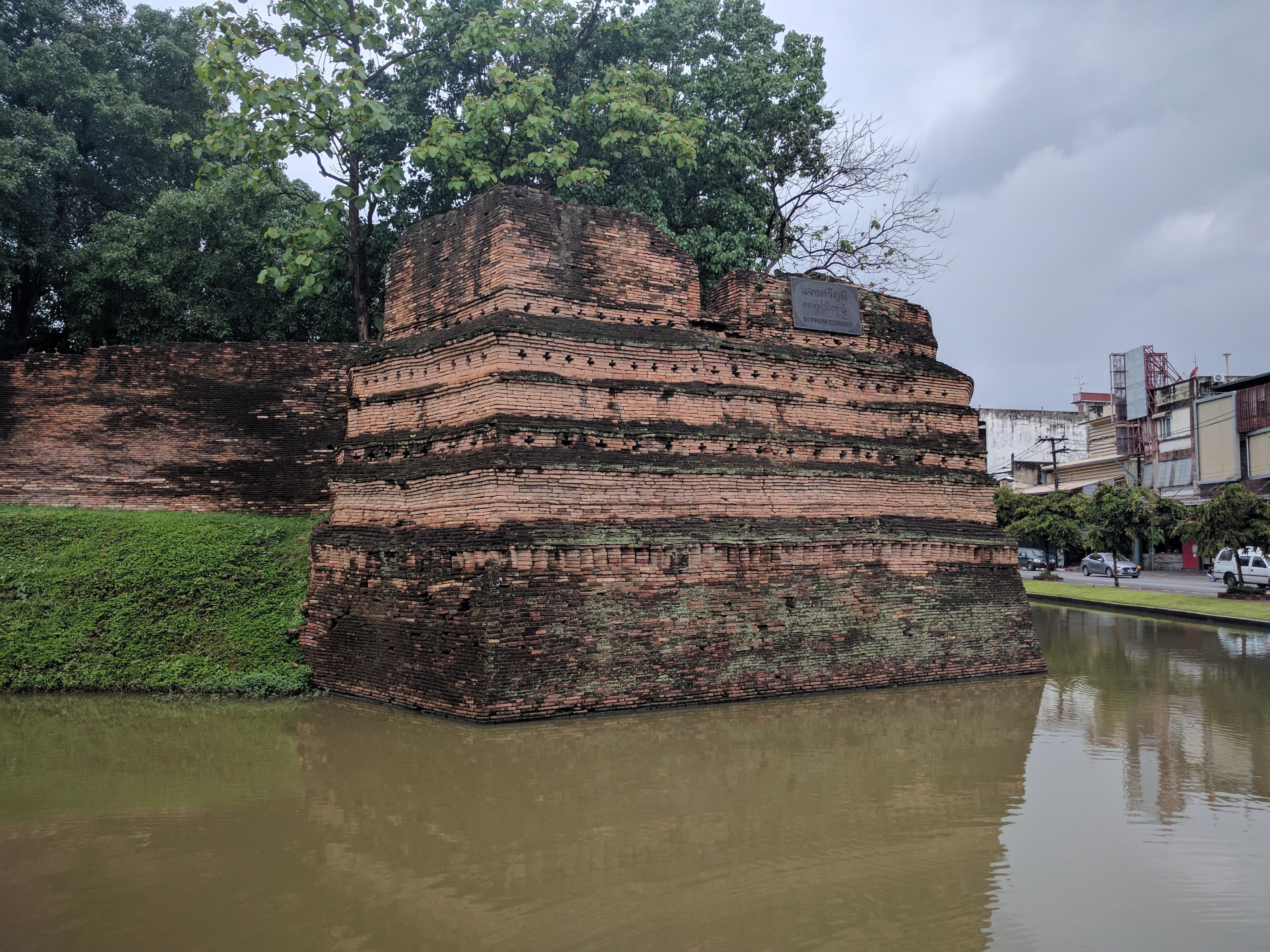 Mur Chiang Mai