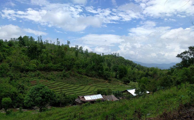 Chiang Mai : un premier pas vers le nord de la Thaïlande