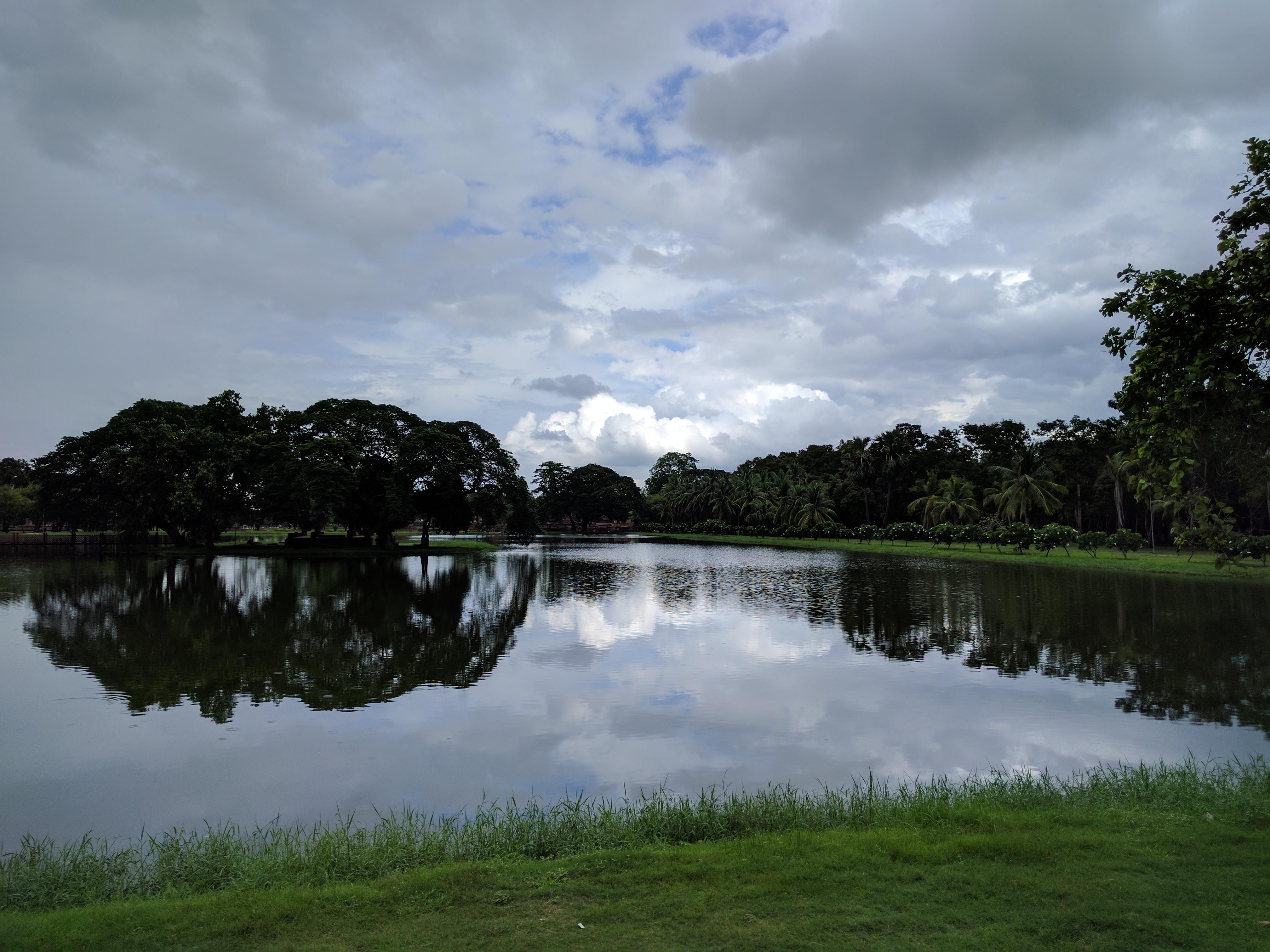 Parc historique Sukhothaï