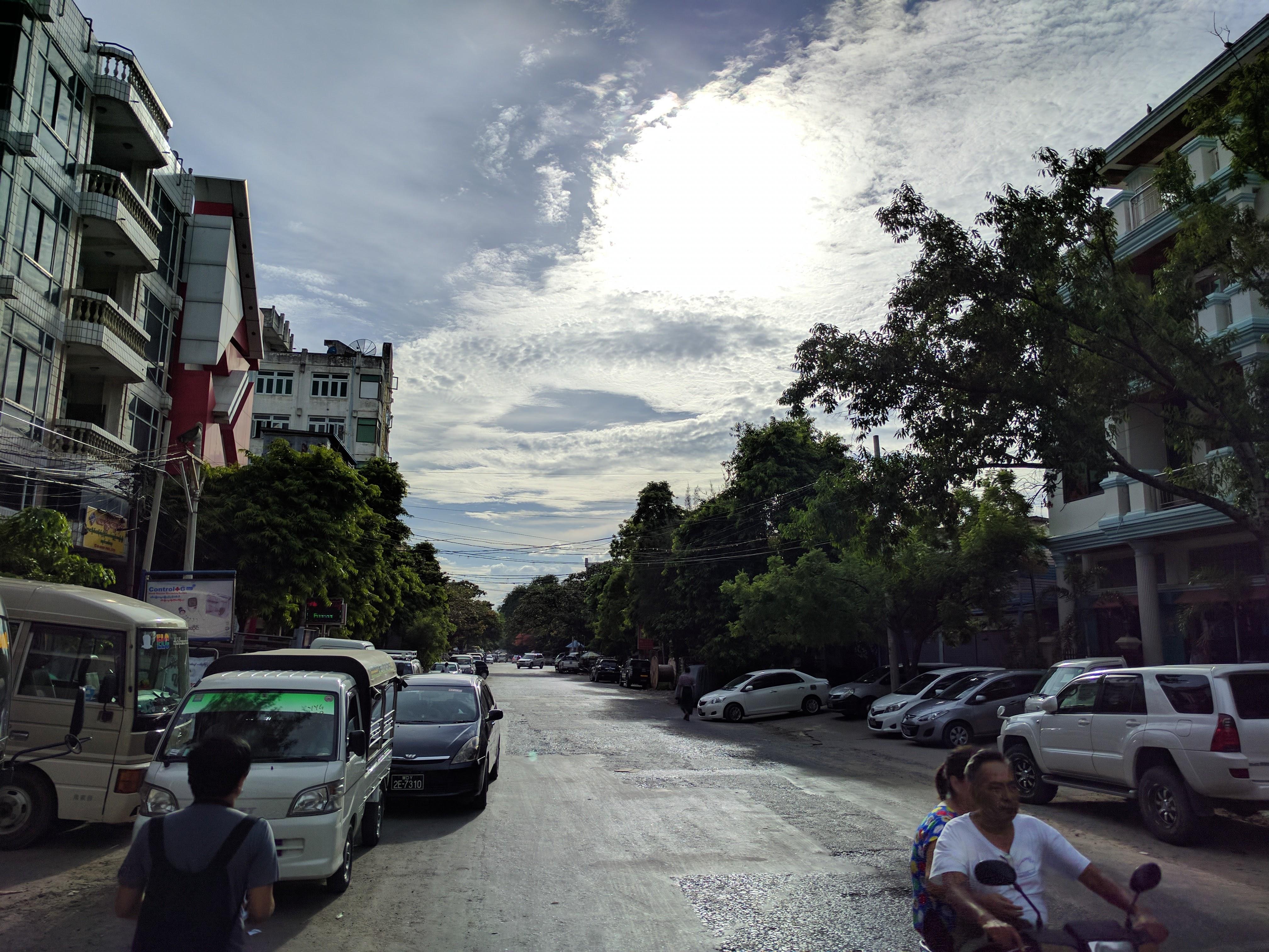 Mandalay rue