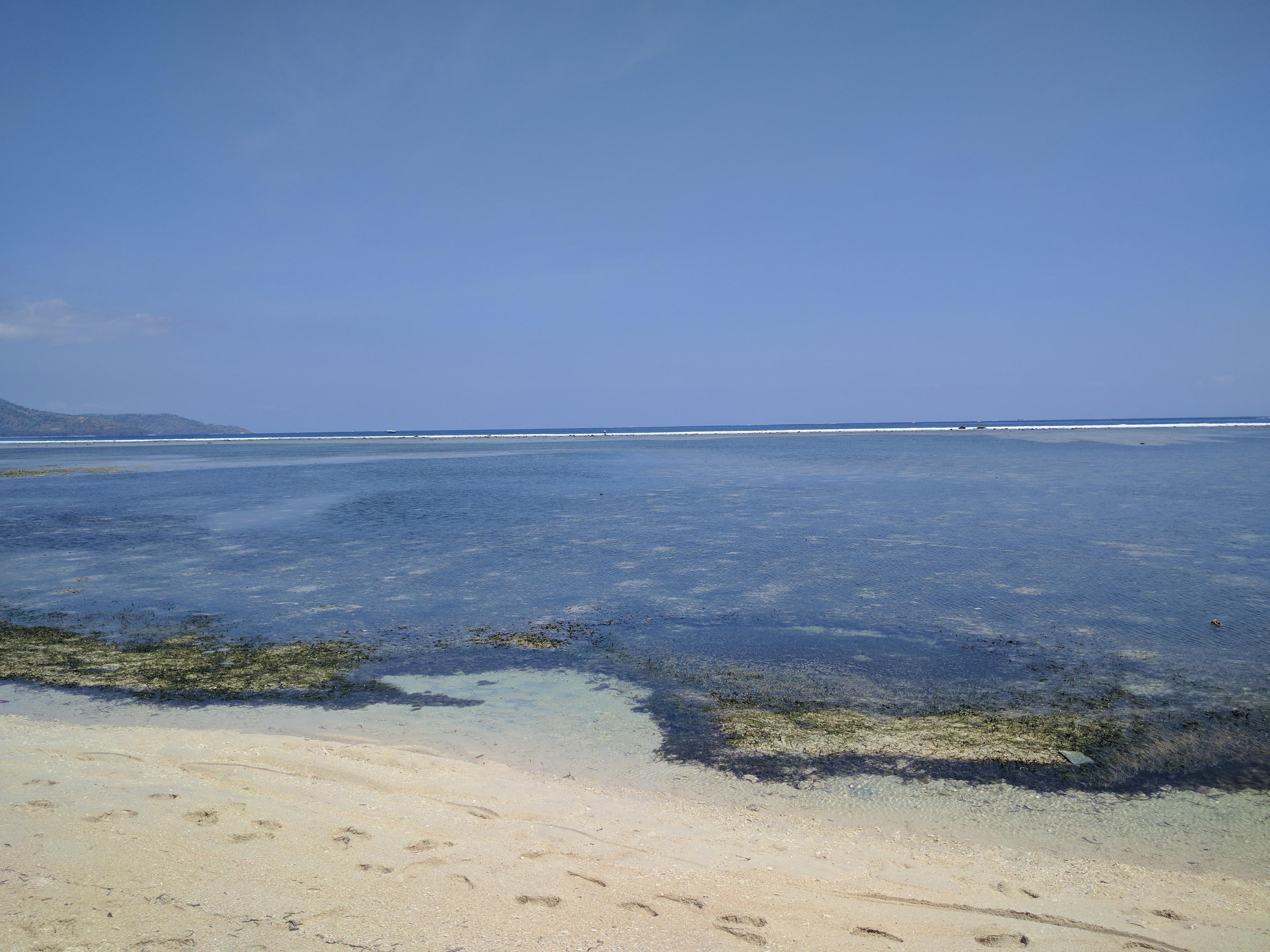 Mer basse gili air