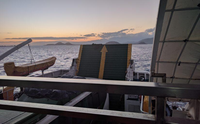 Ferry Labuan