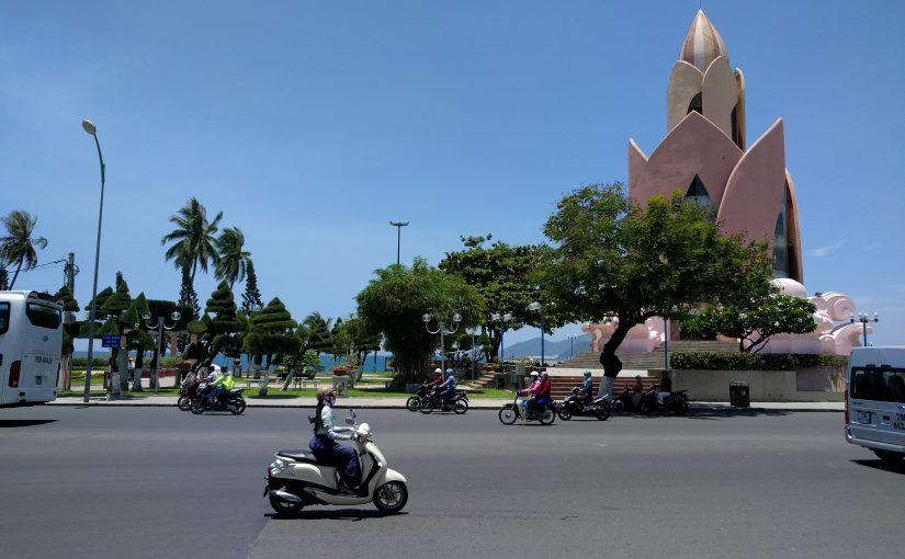 Nha Trang et Hoi An : Le contraste total