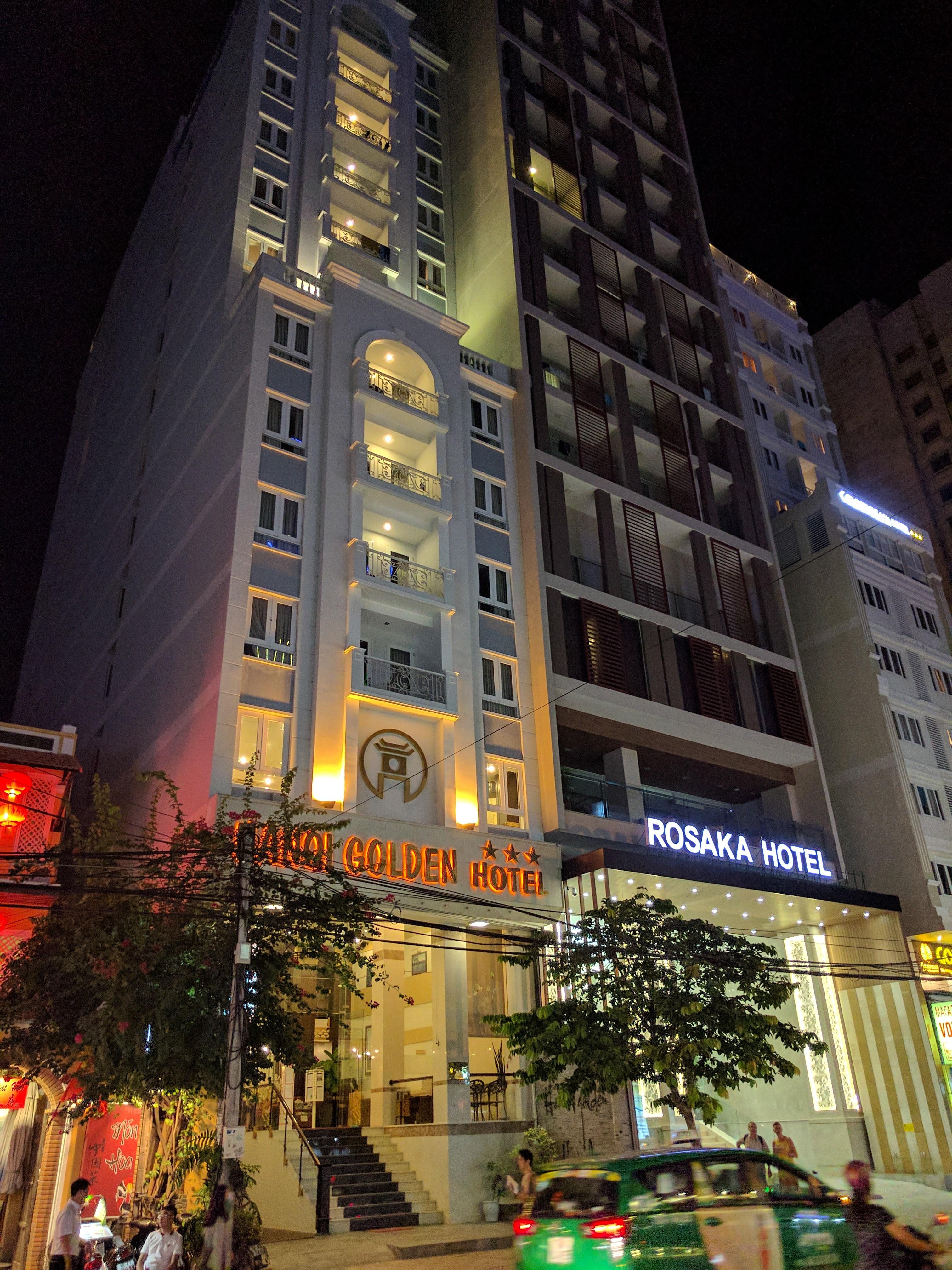 Nuit Nha Trang
