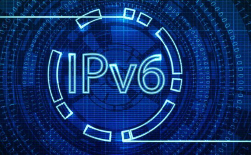 IPV6, enfin !