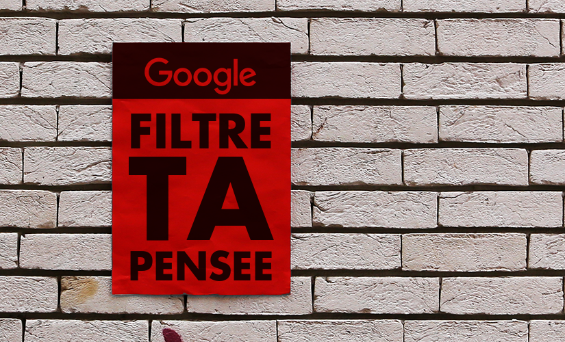 Google et ses concurrents